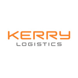 Logo Kerry Logistics