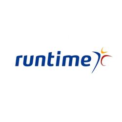 Logo runtime