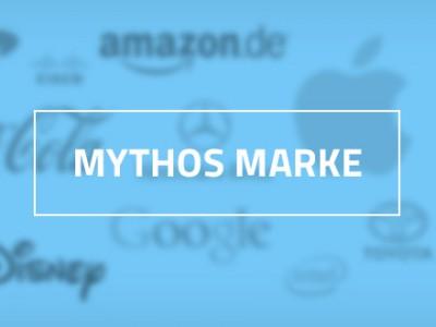 Mythos Marke
